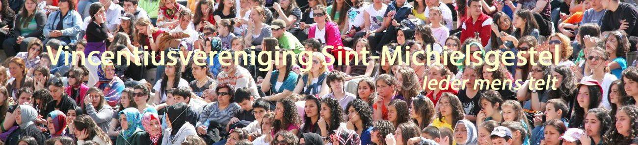 Vincentiusvereniging Sint-Michielsgestel